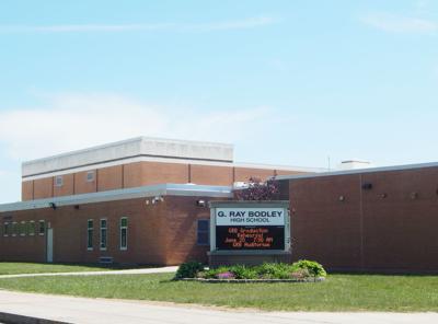 G. Ray Bodley High School (copy)