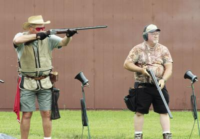 Hunter Arms Homecoming Weekend in Fulton triggers fun and memories