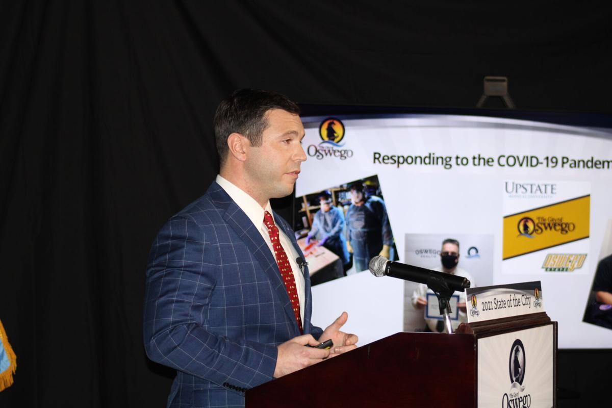 Barlow: State of the City 2021