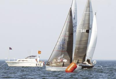 Hospice Regatta sets anchor for 2020, honors longtime supporter Mary Stuart