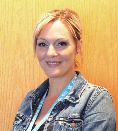 Child Advocacy Center welcomes Sara Dopp