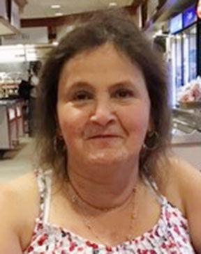 Patricia A. Martin