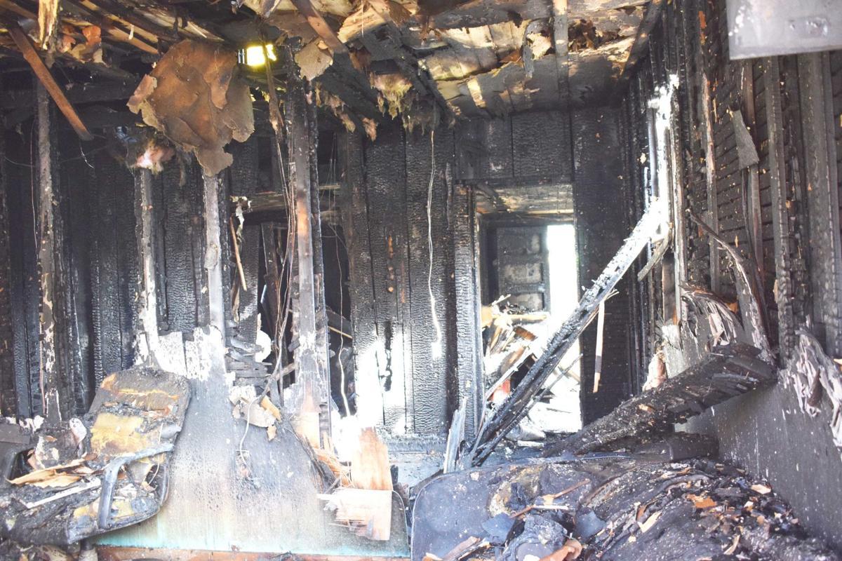 OFD: No injuries in Porter Street fire, cause of blaze under investigation