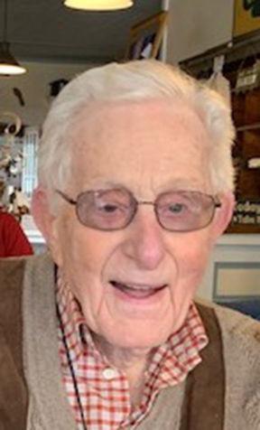 Dr. Myron L.  Dimon Sr.