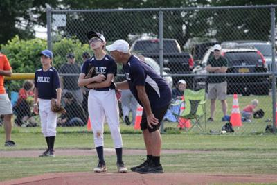 Special commentary: Little League about more than just playing ball