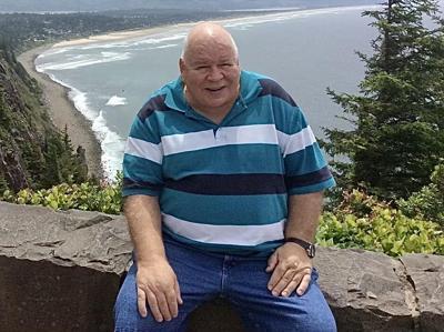 Michael D. Werth