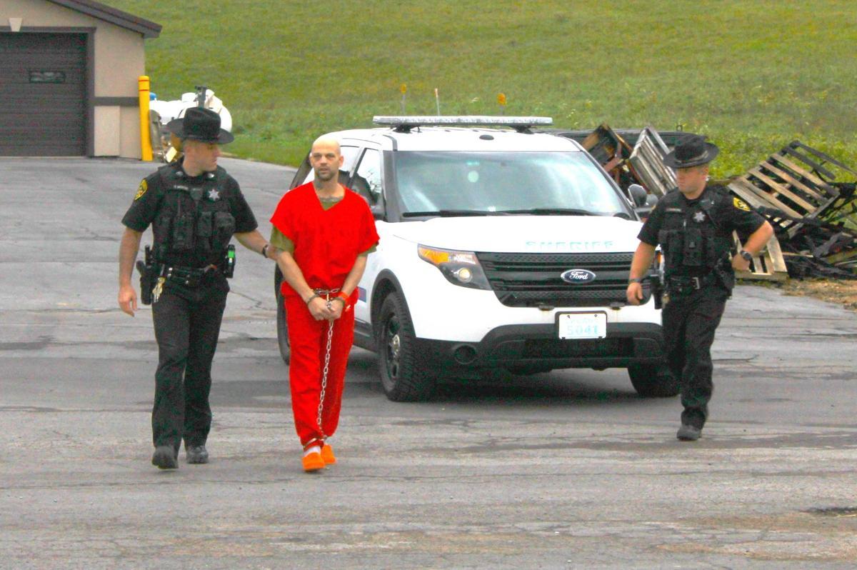 Judge squashes plea deal for LeBoeuf