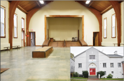 YMCA, city repurpose east side church for youth center