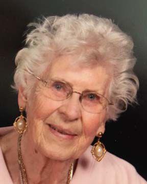 Muriel Harrison