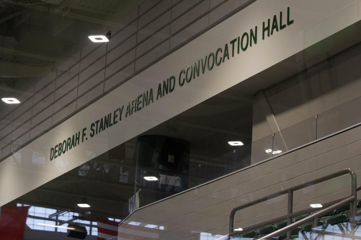 Deborah F. Stanley Arena and Convocation Hall
