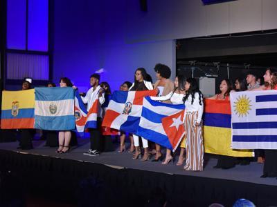 ALANA Student Leadership Conference to celebrate diversity