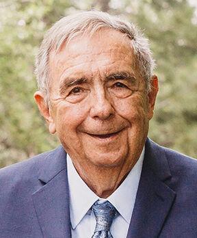 George E. Powers