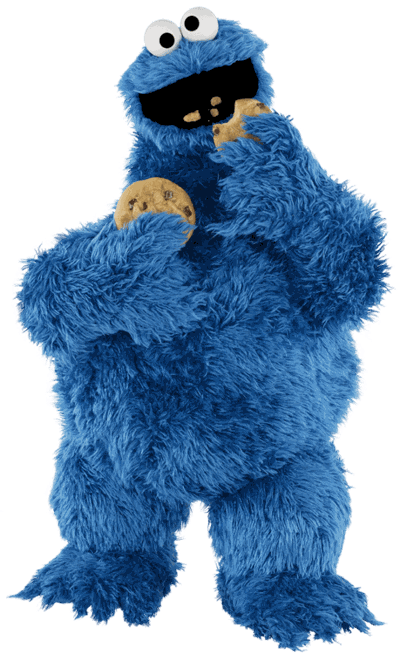 Cookie Monster joins Literacy Coalition to keep kids reading at Oswego County Fair