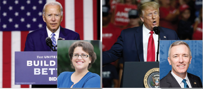 Analysis: In NY-24 rematch, trends and forces leaning left
