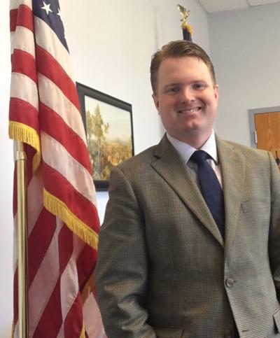 Backus writes Trump for immigrant license advice