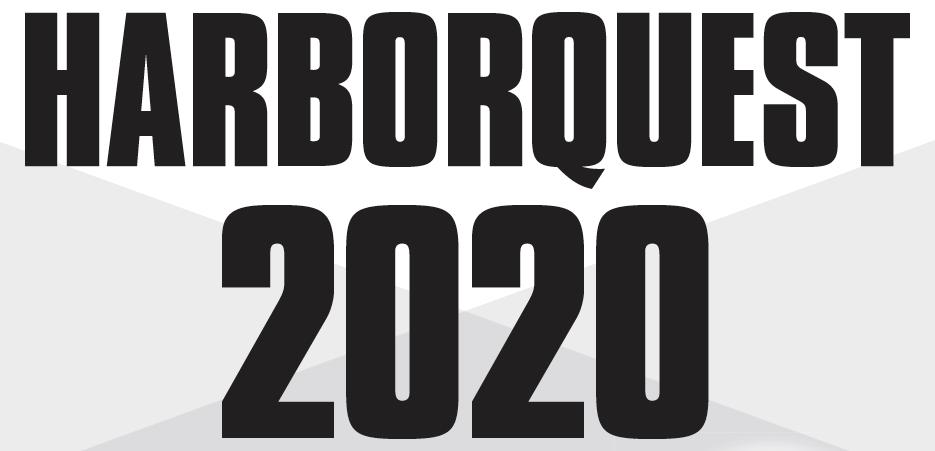 Harborquest 2020: Opening Day Clue