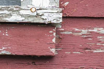 Lead contamination
