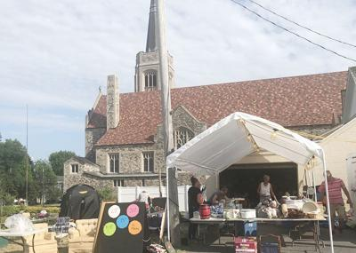 Vale Maria: St. Mary's bazaar not taking place at St. Mary's