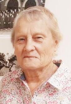Martha J. Becker