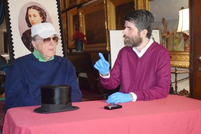 Finally, Hollywood calls for Dr. Mary Walker