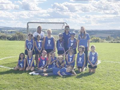 Oswego Girls Lacrosse Club