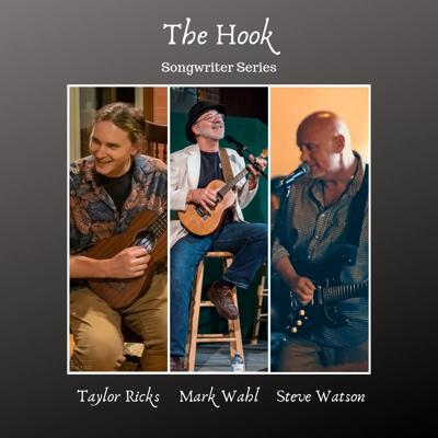 "Oswego Music Hall presents another writer in its ""The Hook Series"