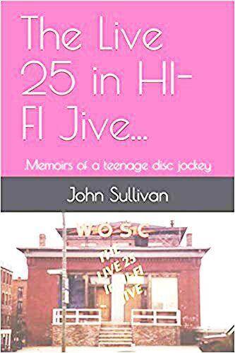 Sullivan releases new book