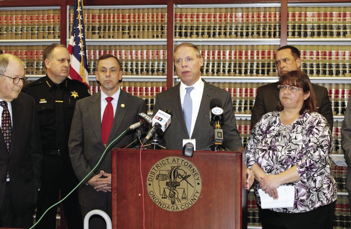 Local leaders continue call for rollback of bail reforms