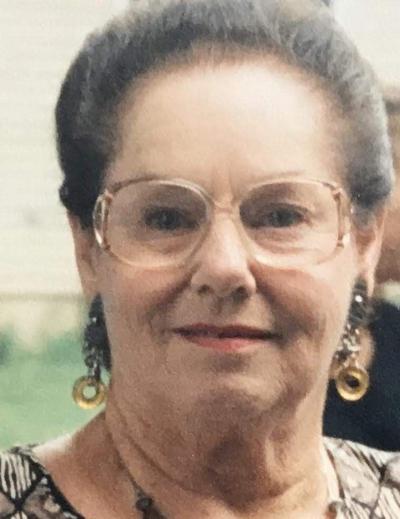 Carolyn Desens Gray