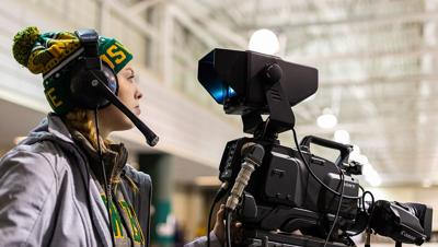 SUNY Oswego's student-run WTOP earns national broadcasting awards