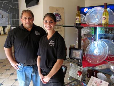 Canale's Restaurant to be Guest Chef at Oswego County Salvation Army