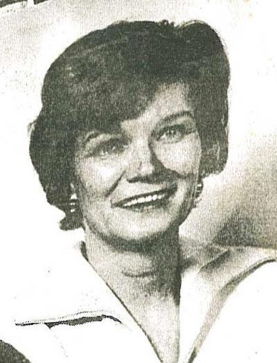 Helen Elia