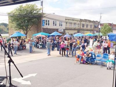 Locktoberfest celebrates 5th 'packed' year