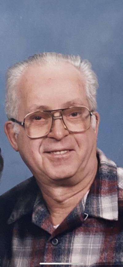 Willis E. Rice