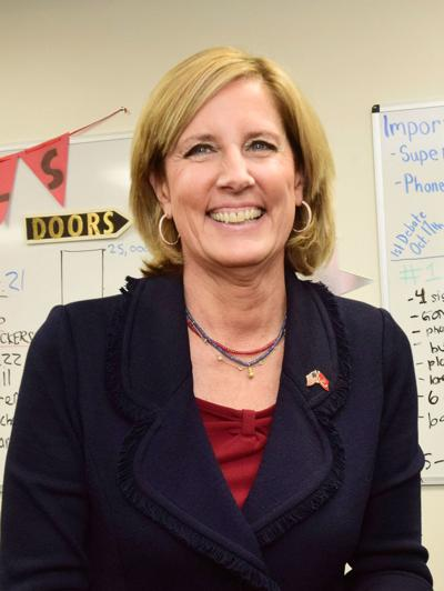Tenney to challenge Brindisi for former seat