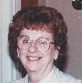 Betty M. Chillemi