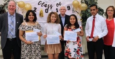 CiTi celebrates Migrant Education graduates, supporters