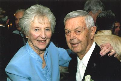 Norrie and Geraldine Jones' Legacy benefits Oswego community