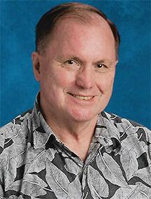 Michael T. Prior