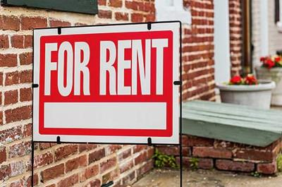 'For rent' sign ban not likely; Council, mayor seeking compromise