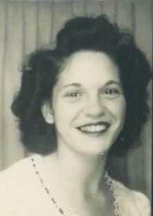 Mary Elizabeth Mitchell