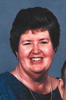 Eleanor M. Thomas
