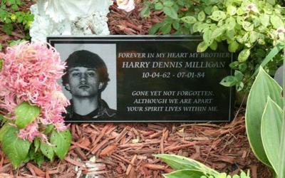 Harry Milligan