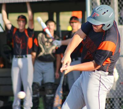 Simpson named to all-state team