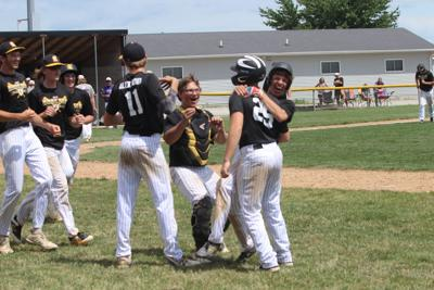 Rockets squeeze out split with Central DeWitt