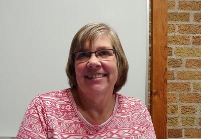 Becky Ingle