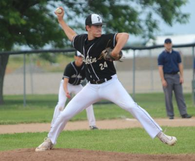 Panthers secure split with Wapello