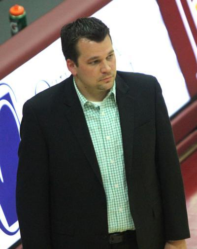 Coach Hank Plona