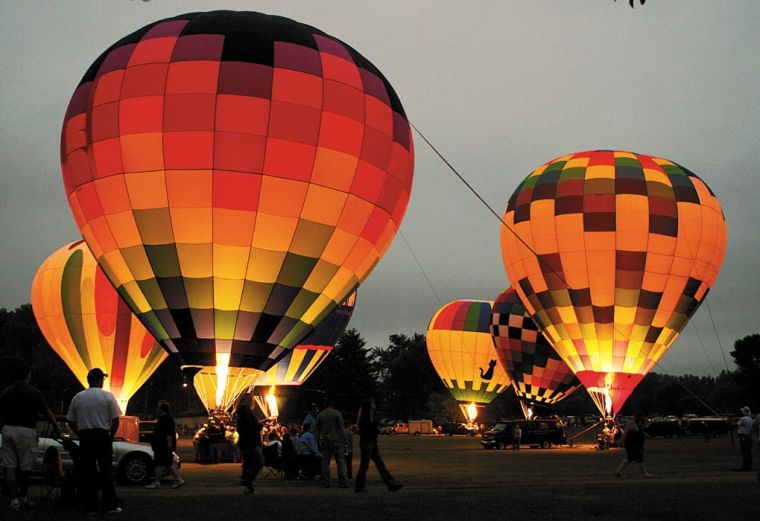 Weather Grounds Balloons | | ottumwacourier com