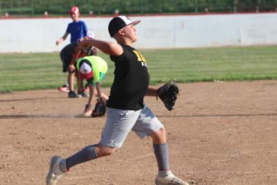 Weller throws no-hitter in Ottumwa Little League state tournament win